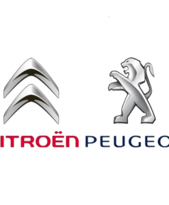 Citroen - Peugeot